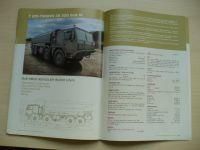 TATRA Military Vehicles - prospekt, anglicky - TATRA vojenské automobiy