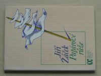 Žáček - Papírové růže (1987)