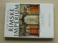 Burian - Římské impérium - Vrchol a proměny antické civilizace (1994)