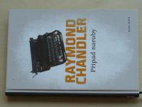 Chandler - Případ naruby (2013)