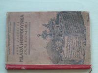 Drůbková - Mladá hospodyňka - Kniha kuchařská