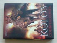 Falconer - Kolos (2015)