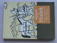Hašek - Dobrý voják Švejk před válkou a jiné podivné historky (2001)