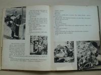 Horman, Pešan - Klaun Ferdinand a raketa (SNDK 1965)