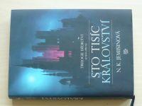 Jemisinová - Dědictví 1 - Sto tisíc království (2013)