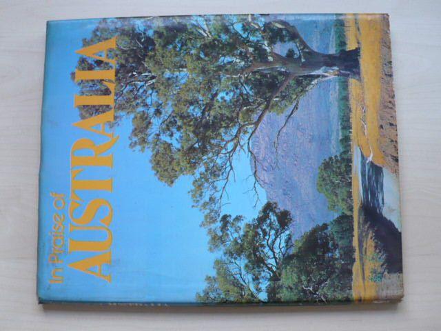 Johnson - In Praise of AUSTRALIA (1977) anglicky, Austrálie