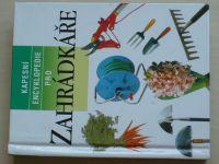 Kapesní encyklopedie pro zahrádkáře (2003)