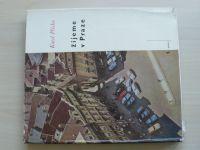 Karel Plicka - Žijeme v Praze (1964)