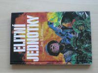 Lewis - Elitní jednotky (1994) Skutečné příběhy světových přepadových jednotek