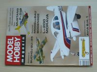 Model hobby magazín 1 (2004)