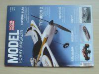 Model hobby magazín 1 (2008)