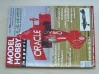 Model hobby magazín 10 (2003)