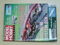 Model hobby magazín 11 (2006)