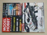 Model hobby magazín 2 (1999)