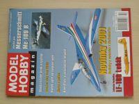 Model hobby magazín 2 (2001)