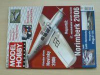 Model hobby magazín 2 (2006)