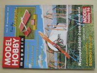 Model hobby magazín 3 (1996)