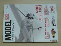 Model hobby magazín 4 (2008)