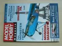 Model hobby magazín 5 (2005)