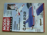 Model hobby magazín 6 (2003)