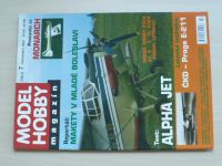 Model hobby magazín 7 (2004)