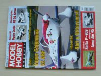 Model hobby magazín 7 (2005)