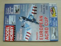 Model hobby magazín 7 (2006)