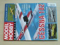 Model hobby magazín 7 (2007)