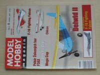 Model hobby magazín 8 (2001)