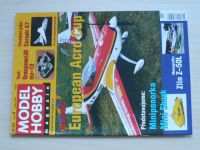 Model hobby magazín 8 (2005)
