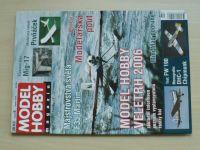 Model hobby magazín 8 (2006)