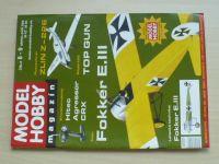 Model hobby magazín 8-9 (2003) dvojčíslo