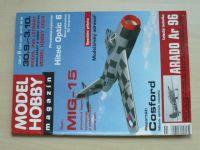 Model hobby magazín 9 (2004)