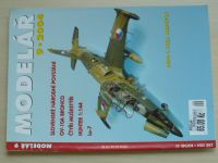 Modelář 1-12 (2004) ročník LV.