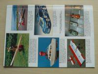 Modelář a modely 1 (1997) ročník XLVIII.