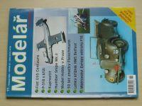 Modelář a modely 11 (2002) ročník LIII.