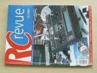 RC revue 12 (2001) ročník II.