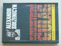 Solženicyn - Souostroví Gulag 1 (1990)
