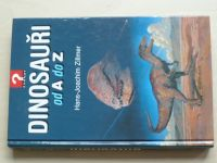 Zillmer - Dinosauři od A do Z (2004)