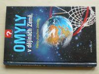 Zillmer - Omyly v dějinách Země (2003)