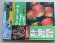 Bischof - Řez ovocných stromů a keřů (2003)