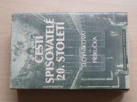 Čeští spisovatelé 20. století (1985)