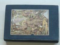 Christen - Leben des heiligen Franciscus von Assisi (Innsbruck 1902) František z Assisi