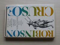 Hlinka - Robinson Crusoe - Mýtus a skutečnost (1983)