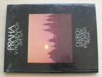 Karásek - Praha v proměnách světla (1988)