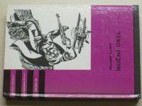 KOD 156 - Lomm - Noční orel (1981)
