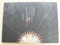 Kupčík - Portolánový atlas Jaume Olivese (1563 ) ve Vědecké knihovně v Olomouci (2010)