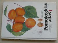 Kutina - Pomologický atlas 1 (1991)