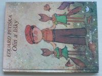 Petiška - Olin a lišky (1986)