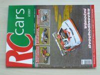 RC cars 1-12 (2007) ročník III. (chybí čísla 1, 6, 10 čísel)